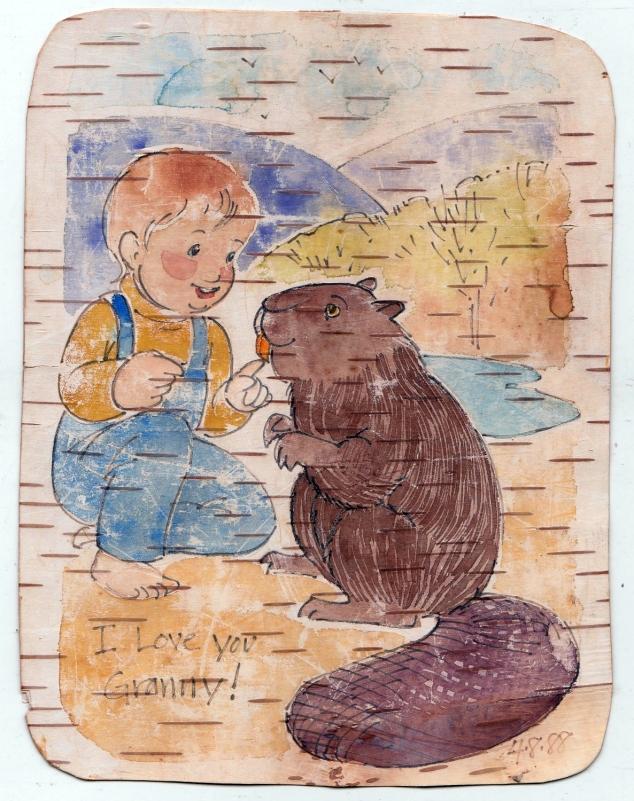B&Beaver-'88