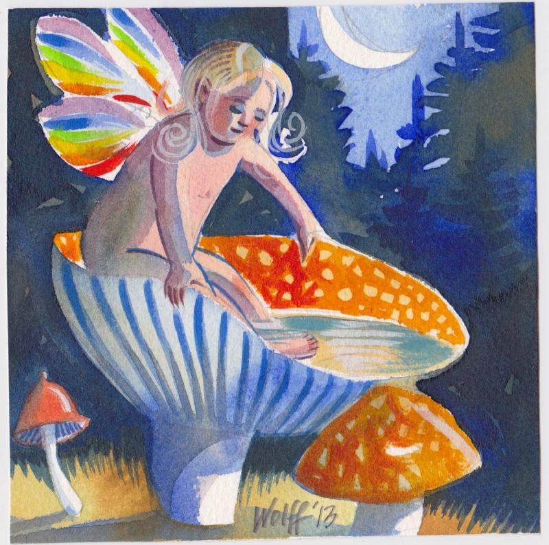 fairy13:web