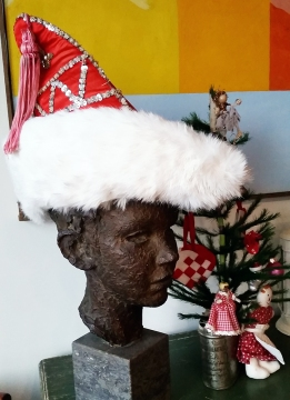 Kalusbustin hat