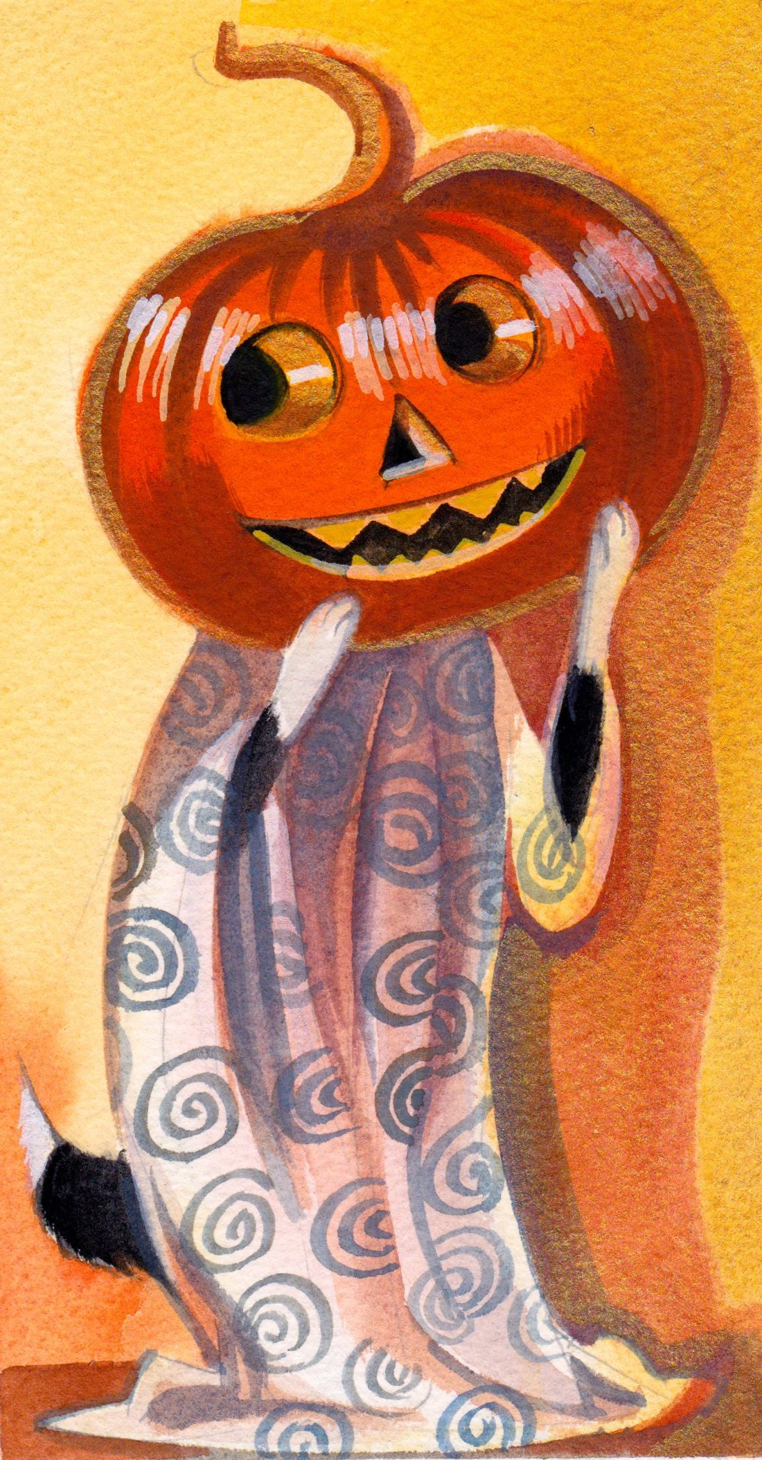 Halloweenghost