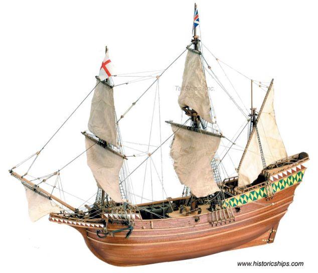 Mayflower al22451