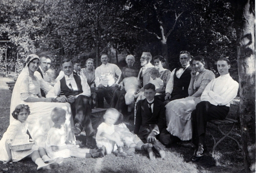 paulhelenewedding1914