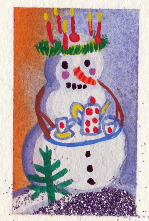 snowmanlucia
